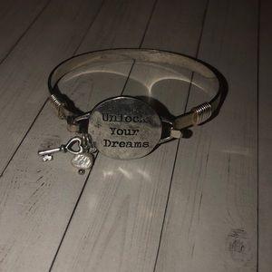 Jewelry - Message Bracelet